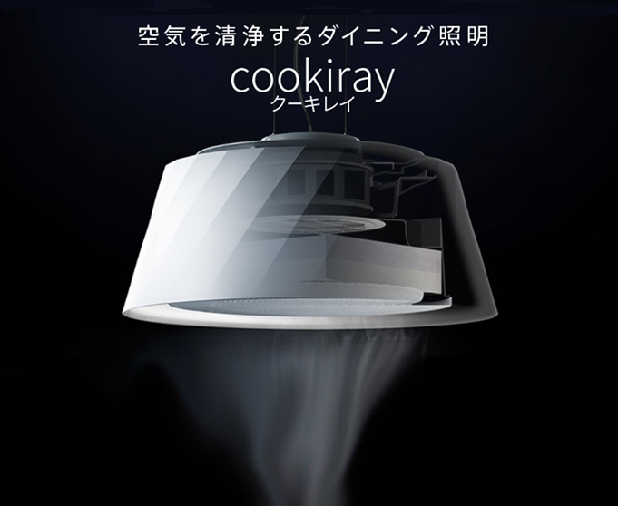 cookiray